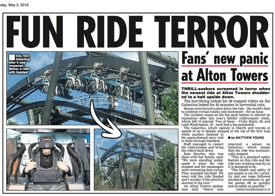 Alton Towers Ride Breaks1
