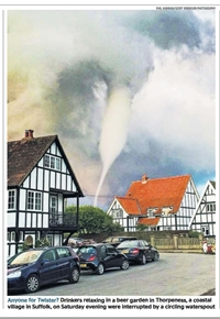 Tornado over suffolk clipping